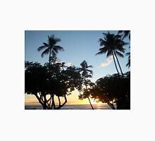 Aloha, Hawaiian Sunset Unisex T-Shirt