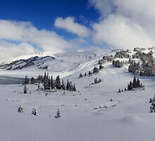 Garibaldi Park by Nordic-Photo