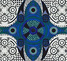 Abdominal Blueprint by eyesores