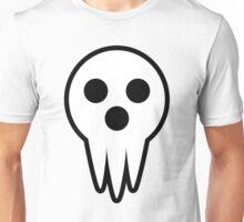 Mask of the Shinigami Unisex T-Shirt