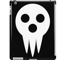 Mask of the Shinigami iPad Case/Skin