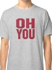 Oklahoma Sooner Shirt Classic T-Shirt