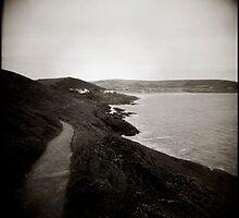 { wind + sea } by Lucia Fischer