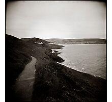 { wind + sea } Photographic Print