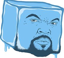ICE CUBE by MisterCool