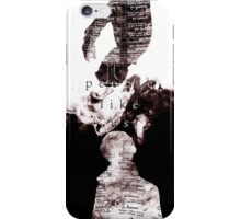 People like us iPhone Case/Skin