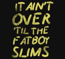 Fatboy Slim by ndw1010