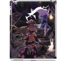 Magical Hazel iPad Case/Skin