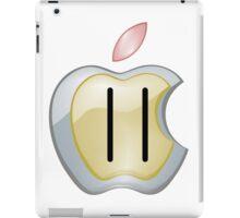 Appleman iPad Case/Skin