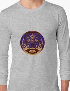In the Garden of My Mind Long Sleeve T-Shirt