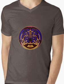 In the Garden of My Mind Mens V-Neck T-Shirt