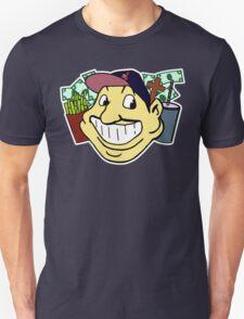 Mr. Whitehoo T-Shirt