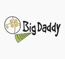 Go, Big Daddy by pakaku
