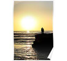 Ocean Lovers Poster