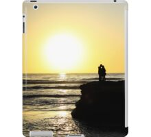 Ocean Lovers iPad Case/Skin