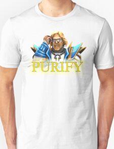 The Omniscient T-Shirt Unisex T-Shirt
