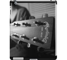 Martin Guitar iPad Case/Skin