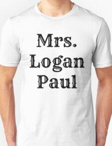 Mrs. Logan Paul T-Shirt