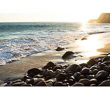 Pacific Coast Highway Photographic Print