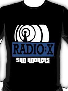 Radio X T-Shirt