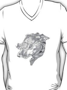 Steampunk Dog T-Shirt