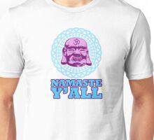 Namaste Y'All Unisex T-Shirt