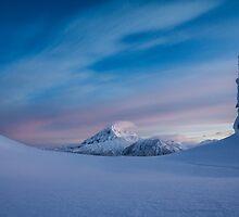 Mount Garibaldi by Nordic-Photo