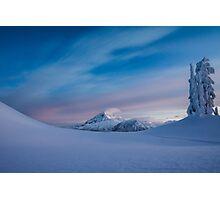 Mount Garibaldi Photographic Print