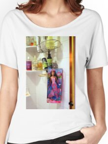 Showered With Pleasures Women's Relaxed Fit T-Shirt