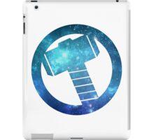 mjolnir iPad Case/Skin