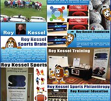 Roy Kessel Sports Philanthropy by roykessel
