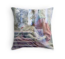 BY DEVINE DESIGN Throw Pillow