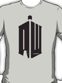 Dalek (exterminate) T-Shirt