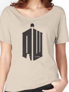 Dalek (exterminate) Women's Relaxed Fit T-Shirt