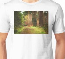Ireland - Nature - Ravensdale Unisex T-Shirt