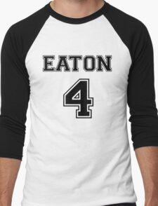 Eaton - T Men's Baseball ¾ T-Shirt