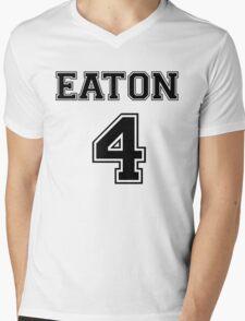 Eaton - T Mens V-Neck T-Shirt