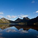 Cradle Mountain 2 by AndyG