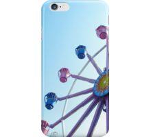 amusement park,whirl iPhone Case/Skin