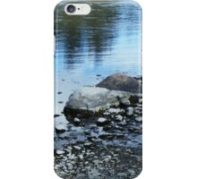 Rocky Shore iPhone Case/Skin