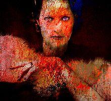 Mary, Serial killer 1925 by ganechJoe