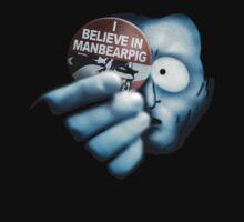 Al Gore (Harvey dent) by TowerBeaver