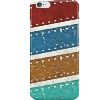 old style film iPhone Case/Skin