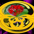 Art based on the Celtic Knot and Celtic Art through the Ages by Dennis Melling