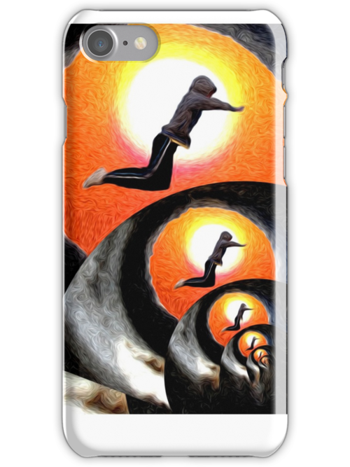 free runner by digart
