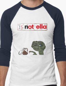 Nutella SuRprise Men's Baseball ¾ T-Shirt