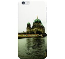 Berlin Series | 5 iPhone Case/Skin
