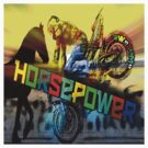 awesome horsepower by digart