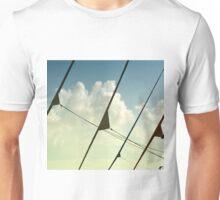 boat mast  Unisex T-Shirt