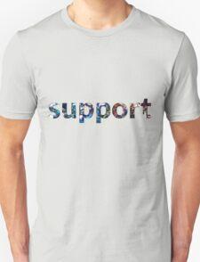 Support - League of Legends T-Shirt